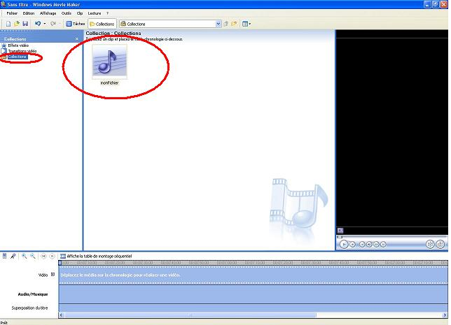 Comment d couper un fichier audio mp3 ou wma avec windows movie maker trenshy - Comment couper un fichier mp3 ...
