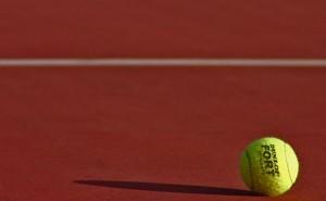 Jouez au tennis sur Paris!